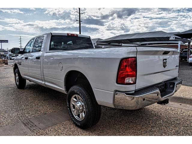 2018 Ram 2500 Crew Cab 4x4, Pickup #JG224094 - photo 8