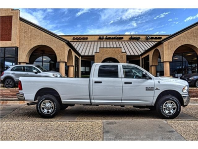 2018 Ram 2500 Crew Cab 4x4, Pickup #JG224094 - photo 12