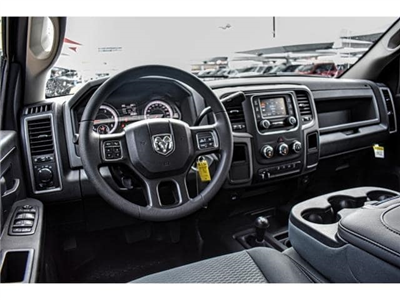 2018 Ram 2500 Crew Cab 4x4, Pickup #JG224094 - photo 17