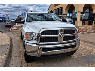 2018 Ram 2500 Crew Cab 4x4, Pickup #JG224094 - photo 3