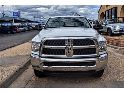 2018 Ram 2500 Crew Cab 4x4, Pickup #JG224094 - photo 4