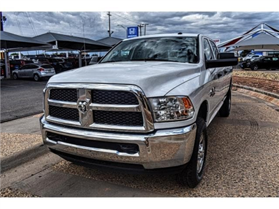 2018 Ram 2500 Crew Cab 4x4, Pickup #JG224094 - photo 5