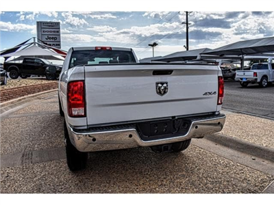 2018 Ram 2500 Crew Cab 4x4, Pickup #JG224094 - photo 9