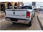2018 Ram 2500 Crew Cab 4x4, Pickup #JG224094 - photo 11