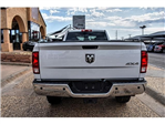2018 Ram 2500 Crew Cab 4x4, Pickup #JG224094 - photo 10