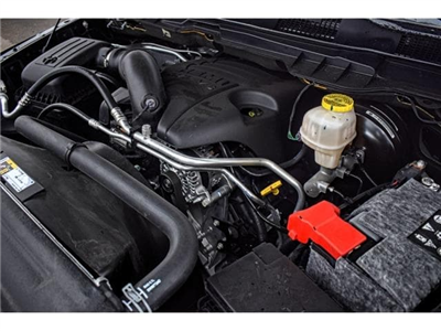 2018 Ram 1500 Regular Cab, Pickup #JG225371 - photo 13