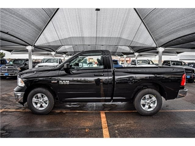 2018 Ram 1500 Regular Cab, Pickup #JG225371 - photo 7