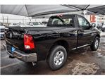 2018 Ram 1500 Regular Cab, Pickup #JG225371 - photo 2