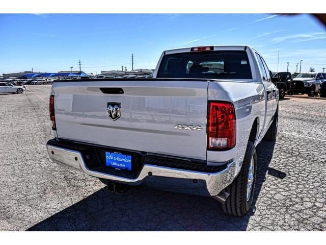 2018 Ram 2500 Crew Cab 4x4, Pickup #JG244313 - photo 11
