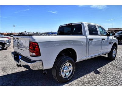 2018 Ram 2500 Crew Cab 4x4, Pickup #JG244313 - photo 2