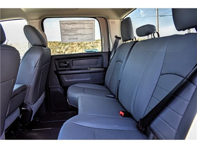 2018 Ram 2500 Crew Cab 4x4, Pickup #JG244313 - photo 16