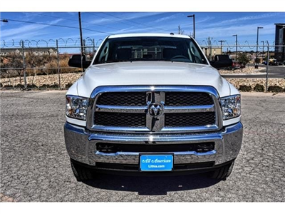 2018 Ram 2500 Crew Cab 4x4, Pickup #JG244313 - photo 4