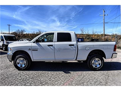 2018 Ram 2500 Crew Cab 4x4, Pickup #JG244313 - photo 7