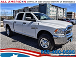 2018 Ram 2500 Crew Cab 4x4, Pickup #JG244313 - photo 1