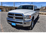 2018 Ram 2500 Crew Cab 4x4, Pickup #JG244313 - photo 5