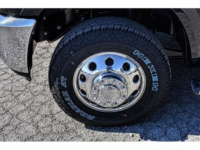 2018 Ram 3500 Crew Cab DRW 4x4, Pickup #JG249358 - photo 14