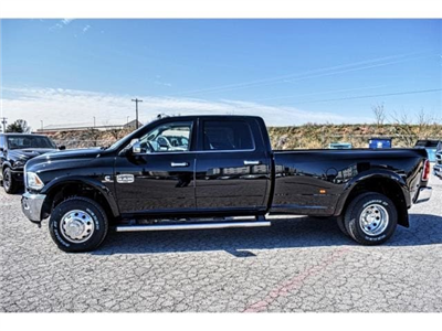 2018 Ram 3500 Crew Cab DRW 4x4, Pickup #JG249358 - photo 7