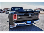 2018 Ram 3500 Crew Cab DRW 4x4, Pickup #JG249358 - photo 9