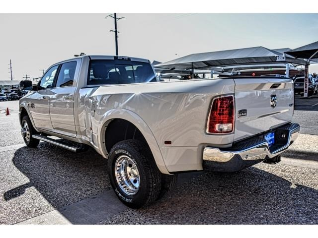 2018 Ram 3500 Crew Cab DRW 4x4,  Pickup #JG249362 - photo 8