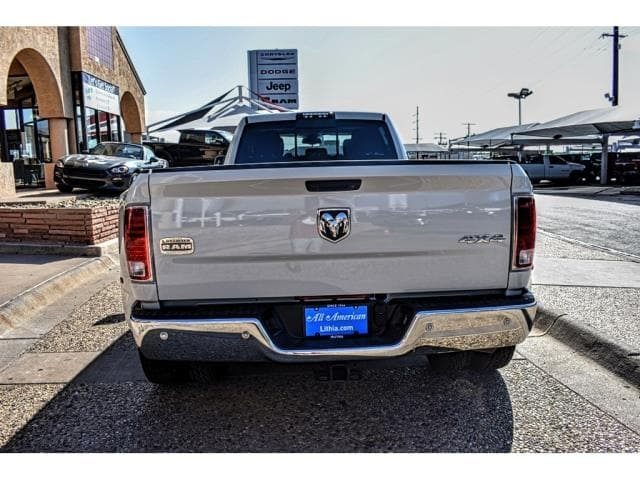2018 Ram 3500 Crew Cab DRW 4x4,  Pickup #JG249362 - photo 10