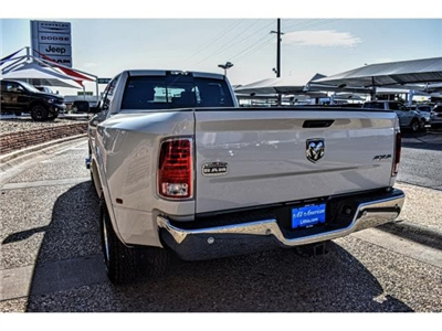 2018 Ram 3500 Crew Cab DRW 4x4,  Pickup #JG249362 - photo 9