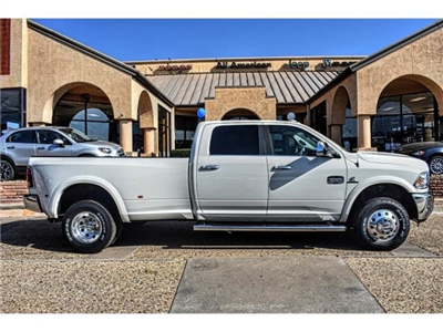 2018 Ram 3500 Crew Cab DRW 4x4,  Pickup #JG249362 - photo 12
