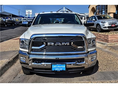 2018 Ram 3500 Crew Cab DRW 4x4,  Pickup #JG249362 - photo 4