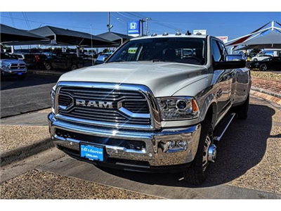 2018 Ram 3500 Crew Cab DRW 4x4,  Pickup #JG249362 - photo 5