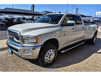 2018 Ram 3500 Crew Cab DRW 4x4,  Pickup #JG249362 - photo 6