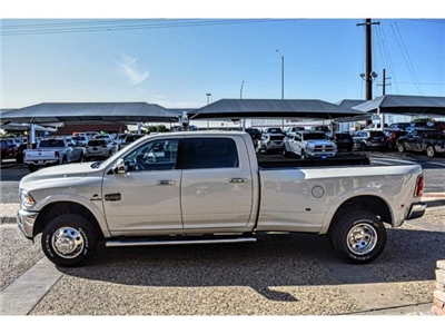 2018 Ram 3500 Crew Cab DRW 4x4,  Pickup #JG249362 - photo 7