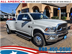 2018 Ram 3500 Crew Cab DRW 4x4,  Pickup #JG249362 - photo 1