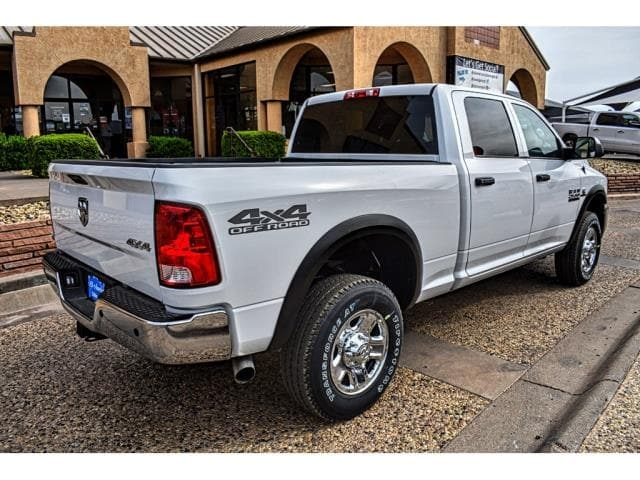 2018 Ram 2500 Crew Cab 4x4,  Pickup #JG257284 - photo 2