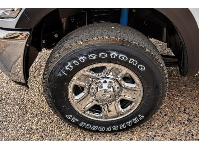 2018 Ram 2500 Crew Cab 4x4,  Pickup #JG257284 - photo 14