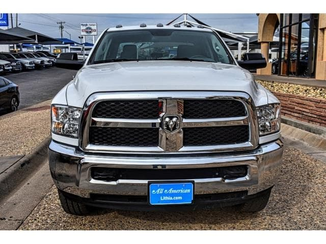 2018 Ram 2500 Crew Cab 4x4,  Pickup #JG257284 - photo 4
