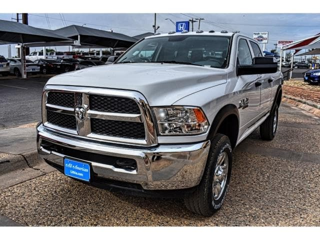 2018 Ram 2500 Crew Cab 4x4,  Pickup #JG257284 - photo 5
