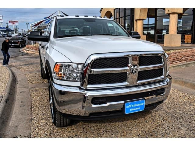 2018 Ram 2500 Crew Cab 4x4,  Pickup #JG257284 - photo 3