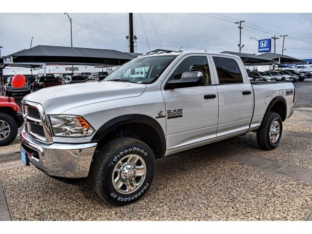 2018 Ram 2500 Crew Cab 4x4,  Pickup #JG257284 - photo 6