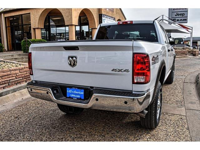 2018 Ram 2500 Crew Cab 4x4,  Pickup #JG257284 - photo 11