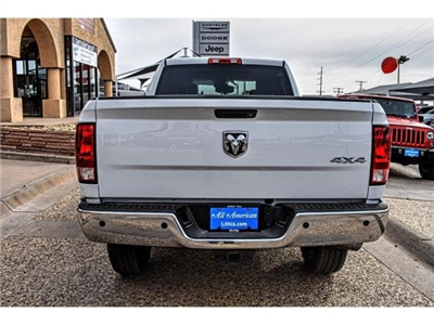 2018 Ram 2500 Crew Cab 4x4,  Pickup #JG257284 - photo 10