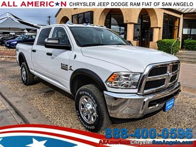 2018 Ram 2500 Crew Cab 4x4,  Pickup #JG257284 - photo 1
