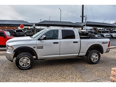2018 Ram 2500 Crew Cab 4x4,  Pickup #JG257284 - photo 7