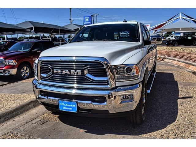 2018 Ram 2500 Crew Cab 4x4,  Pickup #JG258479 - photo 5
