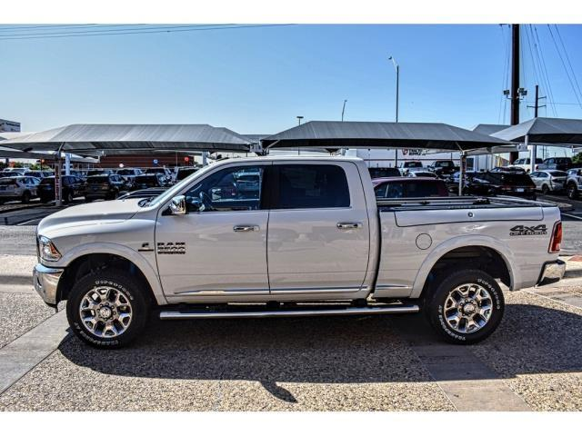2018 Ram 2500 Crew Cab 4x4,  Pickup #JG258479 - photo 7