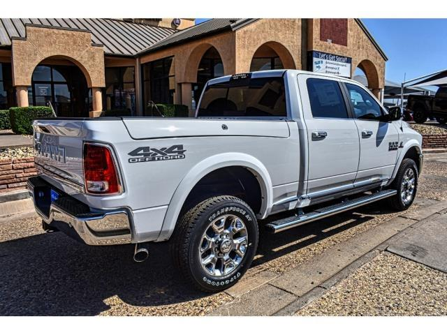 2018 Ram 2500 Crew Cab 4x4,  Pickup #JG258479 - photo 2