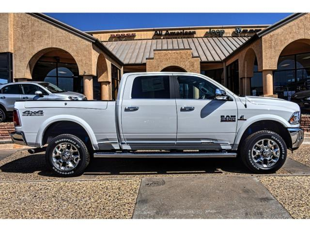 2018 Ram 2500 Crew Cab 4x4,  Pickup #JG258479 - photo 12