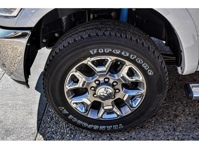 2018 Ram 2500 Crew Cab 4x4,  Pickup #JG258479 - photo 14