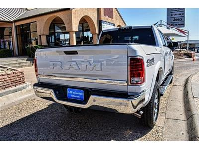 2018 Ram 2500 Crew Cab 4x4,  Pickup #JG258479 - photo 11