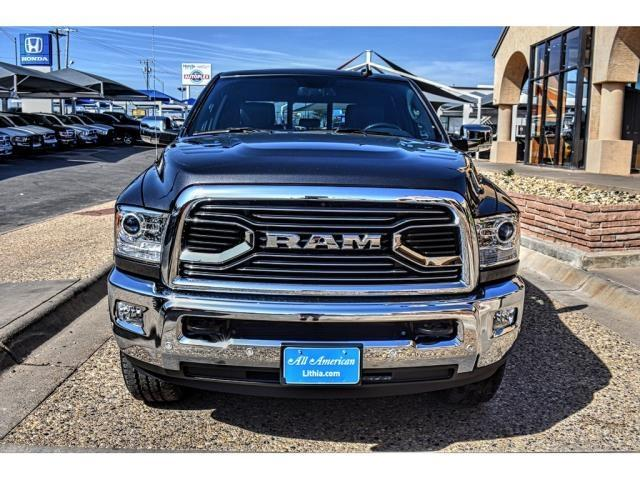 2018 Ram 2500 Crew Cab 4x4,  Pickup #JG263480 - photo 4