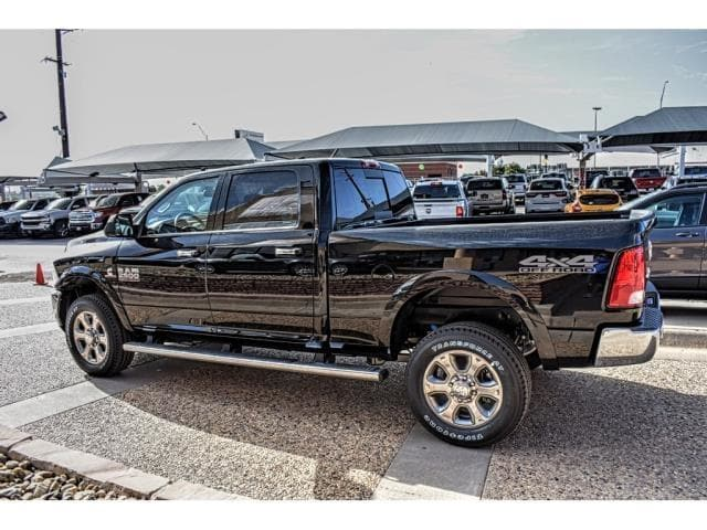 2018 Ram 2500 Crew Cab 4x4,  Pickup #JG279125 - photo 7