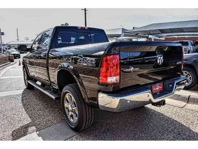 2018 Ram 2500 Crew Cab 4x4,  Pickup #JG279125 - photo 8